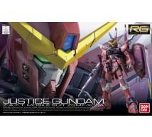 Bandai - RG Justice gundam (0176512)
