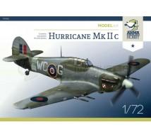 Arma hobby - Hurricane Mk II