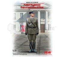 Icm - Polish Officer