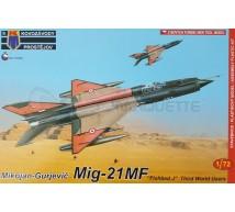 Kp - Mig-21MF