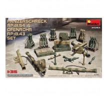 Miniart - Panzerschreck set