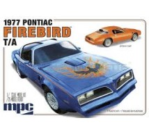 Mpc - Pontiac Firebird 1977