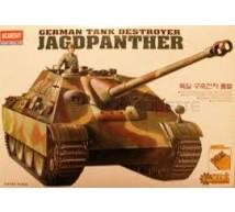 Academy - Jagdpanther  (motorized)