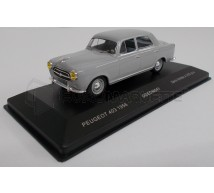 Odeon - Peugeot 403 Grise 1956