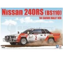 Beemax - Nissan 240RS BS110 Rally 84