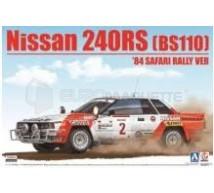 Beemax - Nissan 240RS BS110 Rally 84