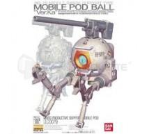 Bandai - EFSF Mobile pod ball Ver.Ka (0131412)