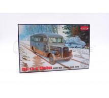 Roden - Opel Bus 3.6-47 W39 early
