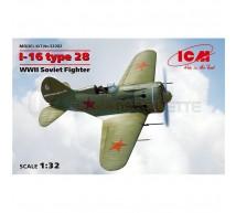 Icm - I-16 Type 28