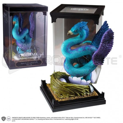 Noble collection - Occamy Fantastic Beasts