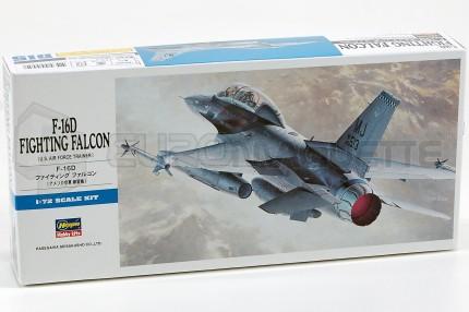 Hasegawa - F-16D