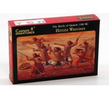 Caesar miniatures - Guerriers Hittite