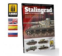 Mig products - Stalingrad vehicles colors (ENG)