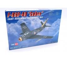 Hobby Boss - F-86 F-40 Allemand