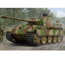 Hobby boss - Panther Ausf G Early
