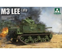 Takom - M3 Lee Late