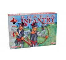 Red Box - Korean infantry