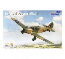 Dora wings - Percival Proctor Mk III