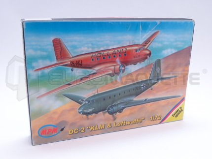 Mpm - DC 2C  KLM/Luftwaffe