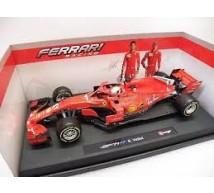 Burago - Ferrari F1 2018 Vettel
