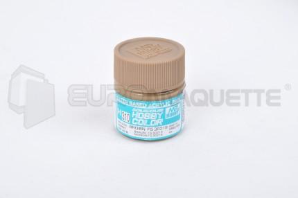 Gunze Sangyo - Marron US FS30219 H310 (pot 10ml)