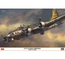 """Hasegawa - B-17G """"A Bit o Lace"""""""
