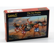 Caesar miniatures - Sea People
