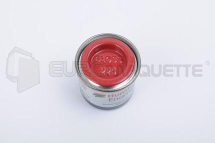 Humbrol - rouge ferrari brillant 220