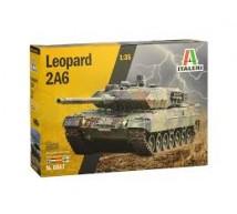 Italeri - Leopard 2A6