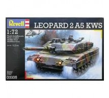 Revell - Leopard 2A5