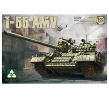 Takom - T-55 AMV