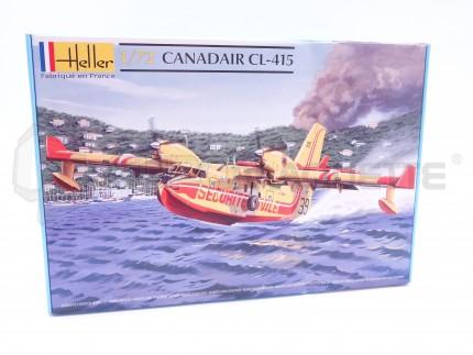 Heller - Canadair CL-215