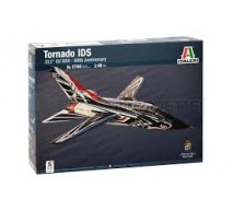 Italeri - Tornado IDS 311e GV RSV 60th Anniv