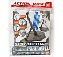 Bandai - Action Base Grise