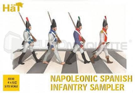 Hat - Spanish Infantry Sampler