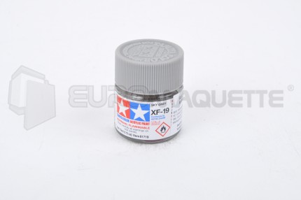 Tamiya - Gris Ciel XF-19 (pot 10ml)