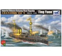 Bronco - Ting Yuen 1/350