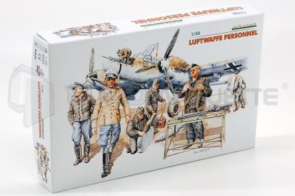 Eduard - Personnel Luftwaffe