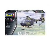 Revell - EC-135 Heer