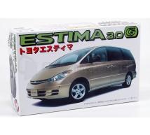 Fujimi - Toyota New Estima G