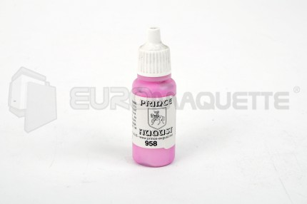 Prince August – Rose 958 (pot 17ml)