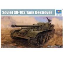 Trumpeter - SU-102TD