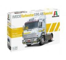 Italeri - Iveco Turbostar 190.48 Special
