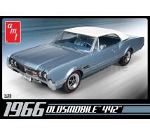 Amt - Oldsmobile 442 1966