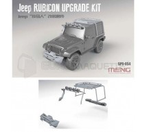 Meng - Jeep Rubicon detail set (Meng)