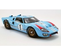 Acme - Ford GT40 LM 1966