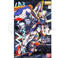 Bandai - MG Wing Gundam XXXG-01W (0169489)