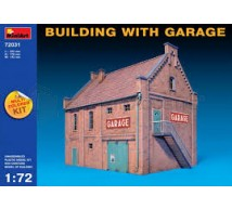 Miniart - Garage