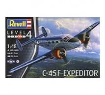 Revell - C-45F (Ex ICM)