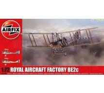 Airfix - RAF BE 2c